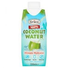 Grace 100% Coconut Water