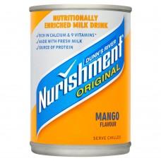 Nurishment Mango