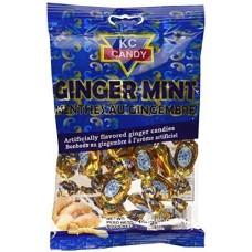 KC Ginger Mint