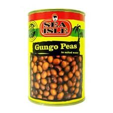 Sea Isle Gungo Peas