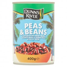 Dunn's River Beans and Peas