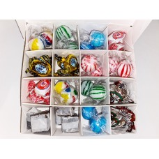 Caribbean  Selection Sweet Box