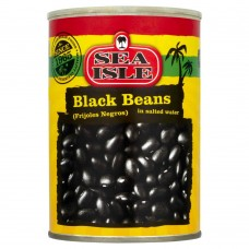 Sea Isle Black Beans