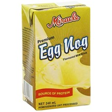 Miracle EggNog