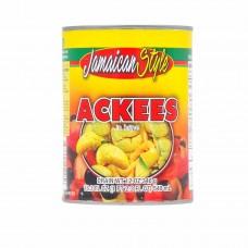 Jamaian Style Ackee 540g
