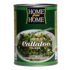 Home from Home Callaloo 540g