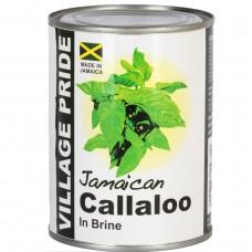 Village Pride Callaloo