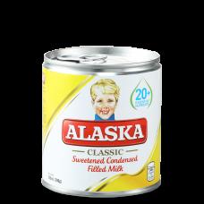 Alaska Sweetened Condensed Milk