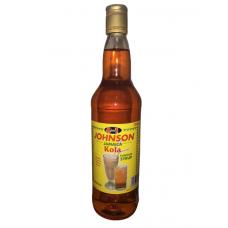 Johnson Kola Syrup