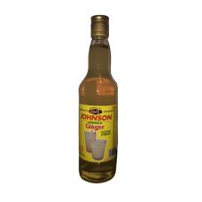 Johnson Ginger Syrup
