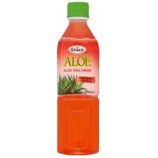 Grace Aloe Vera Drink Strawberry Small