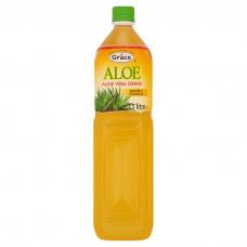 Grace Aloe Vera Drink Mango Large