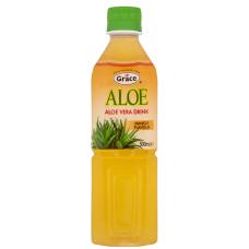 Grace Aloe Vera Drink Mango Small