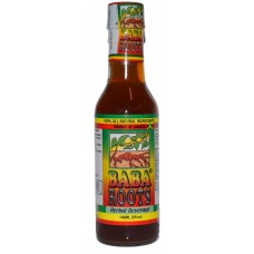 Baba Roots Herbal Beverage Small