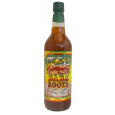 Baba Roots Herbal Beverage Large