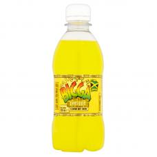 Bigga Likkle Pineapple