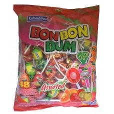 Bon Bon Lollipops (48 pieces)