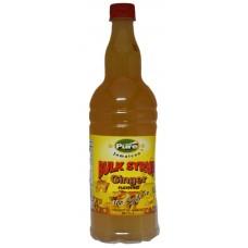 Pure Bulk Ginger Syrup