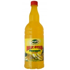 Pure Jamaican Pineapple Syrup