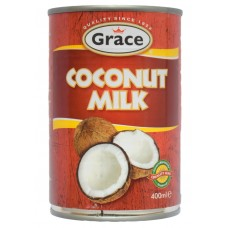 Grace Coconut Milk 400ml