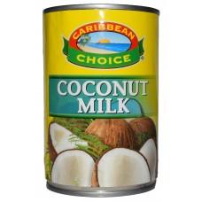 Caribbean Choice Coconut Milk