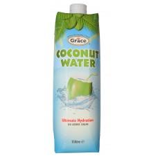 Grace Coconut Water 100%