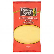 Dunn's River Cornmeal Fine - 1.5KG
