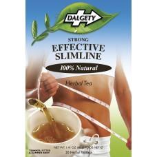 Dalgety Effective Slimline Herbal Tea