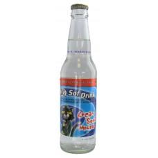 DG Cream Soda Bottle