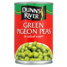 Dunn's River Green Pigeon Peas