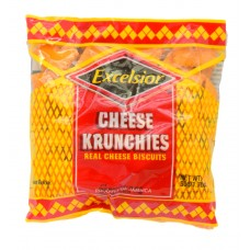 Excelsior Jamaican Cheese Krunchies