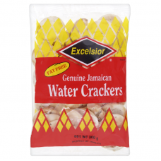 Excelsior Jamaican Family Crackers 300g