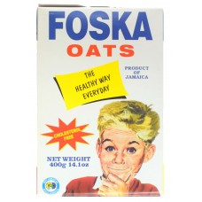 Foska Oats