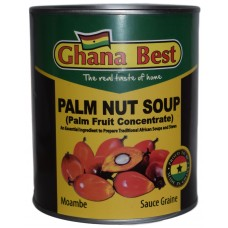 Ghana Best Palm Nut Soup x12