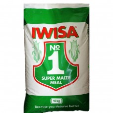 Iwisa Maize Meal 10Kg