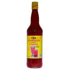 Johnson Tropical Syrup