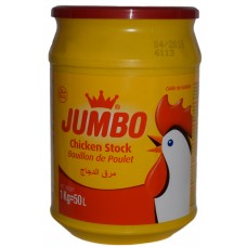 Jumbo Chicken Seasoning