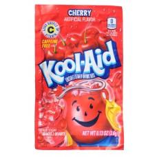 Kool Aid Cherry - Packet