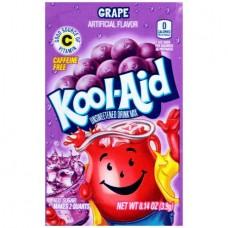 Kool Aid Grape - Packet