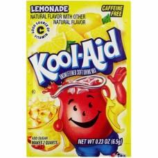 Kool Aid Lemon - Packet