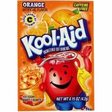 Kool Aid Orange - Packet