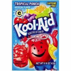Kool Aid Tropical - Packet