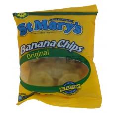 JP St Mary's Banana Chips