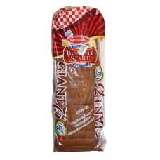 National Bread Wheat