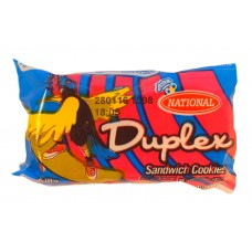 National Duplex Sandwich Cookies