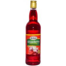 Grace Strawberry Syrup