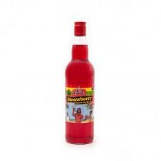 Sea Isle Strawberry Syrup