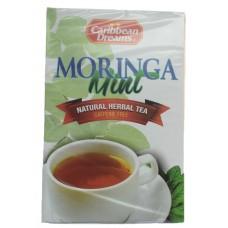 Caribbean Dreams Moringa Mint Tea