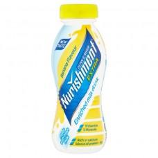 Nurishment Banana Bottle