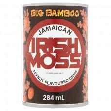 Big Bamboo Irish Moss - Peanut